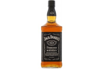 Виски Jakc Daniels 0,5
