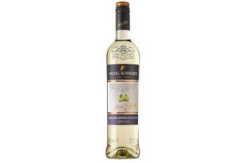 "Вино ""Gewurztraminer Lieblich"" бел п/сл"