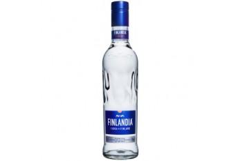 Водка Финляндия