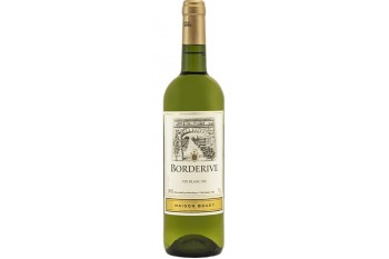 Вино Borderive Sec бел/сух