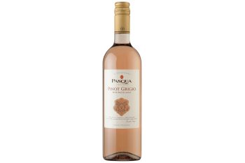 Вино Pino Gridjio бел/сух