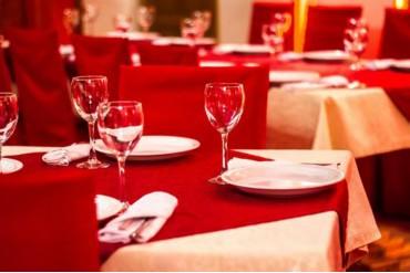 Галлерея - Ресторан Масандра