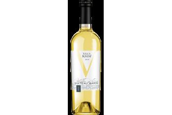 Вино Villa Шато Барон б п/сл