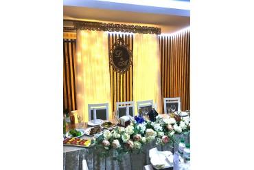 Галлерея - Банкетные залы Nairi