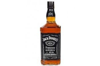 Виски Jakc Daniels