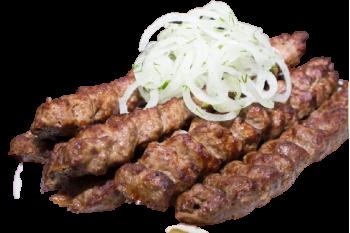 Люля кебаб из говядины