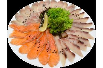 Рыбное ассорти (мини)