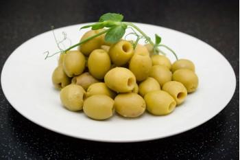 Оливки без косточки